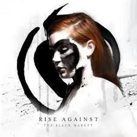 RISE AGAINST - THE BLACK MARKET (CD DIGIPACK)