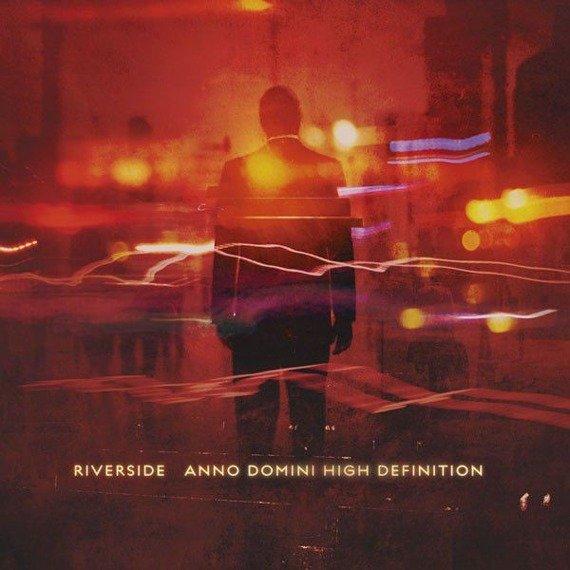 RIVERSIDE: ANNO DOMINI HIGH DEFINITION (CD+DVD)
