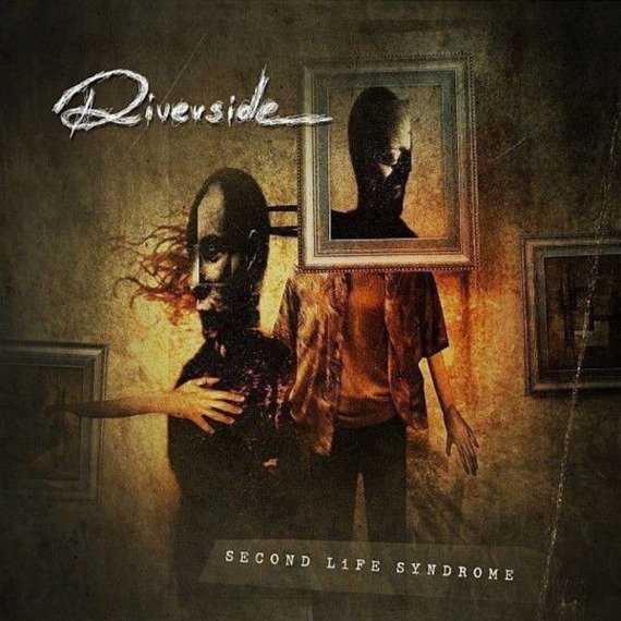 RIVERSIDE: SECOND LIFE SYNDROME (CD)