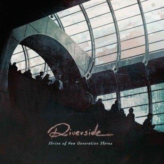 RIVERSIDE: SHRINE OF NEW GENERATION SLAVE (CD)