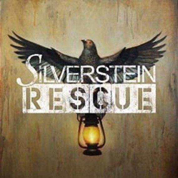 SILVERSTEIN: RESCOUE (CD)