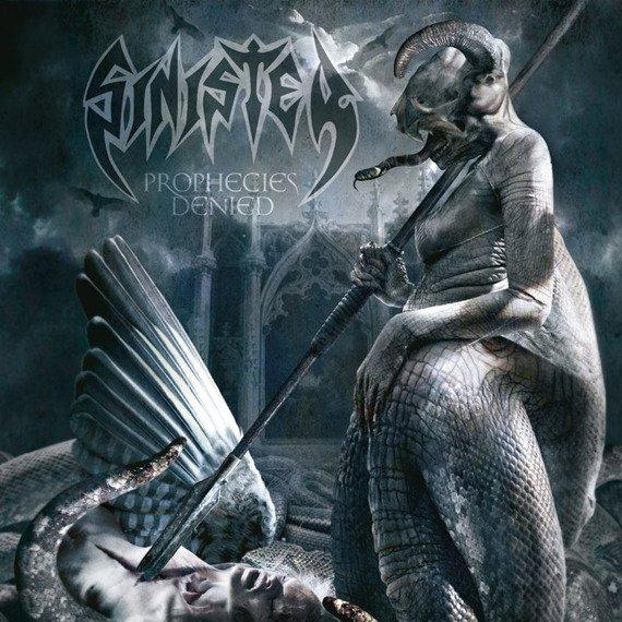 SINISTER: PROPHECIES DENIED (CD)
