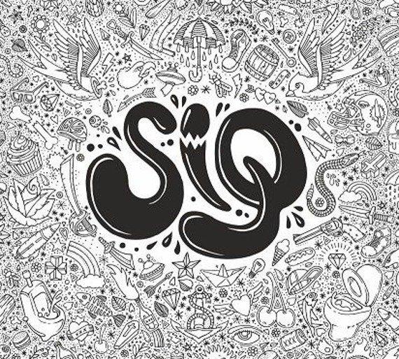 SIQ: SIQ (CD)