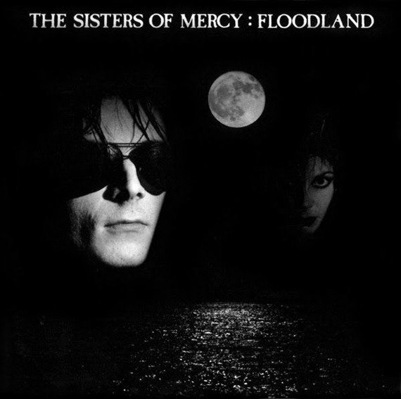 SISTERS OF MERCY: FLOODLAND (CD)