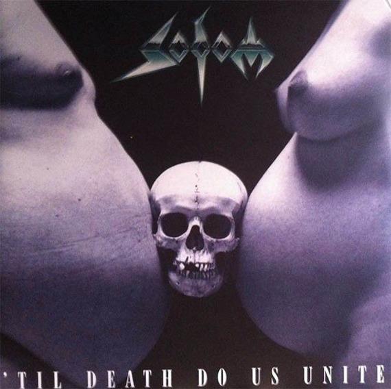 SODOM: TILL DEATH DO US UNITE (2LP VINYL)