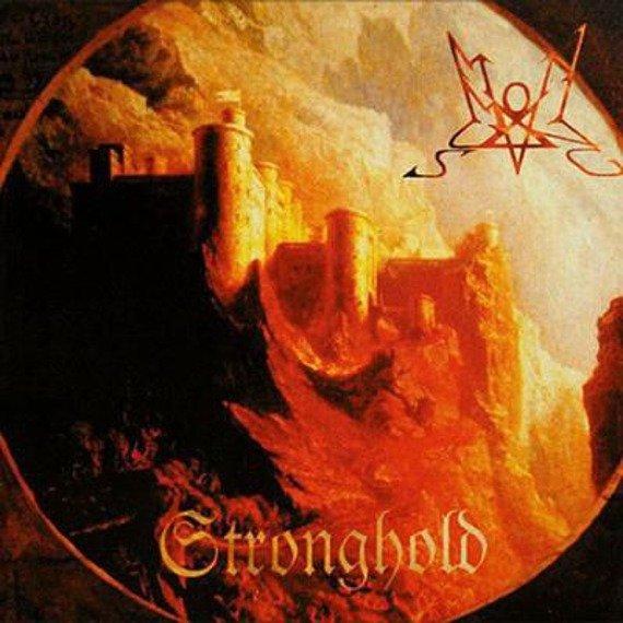 SUMMONING: STRONGHOLD (CD)
