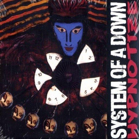 SYSTEM OF A DOWN : HYPNOTIZE [DIGI] (CD)