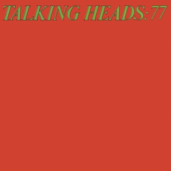 TALKING HEADS: 77 (CD)