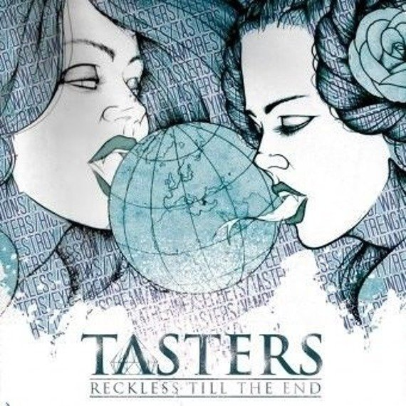 TASTERS: RECKLESS 'TILL THE END (CD)