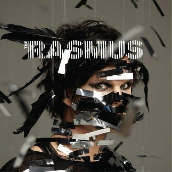 THE RASMUS: THE RASMUS (CD)
