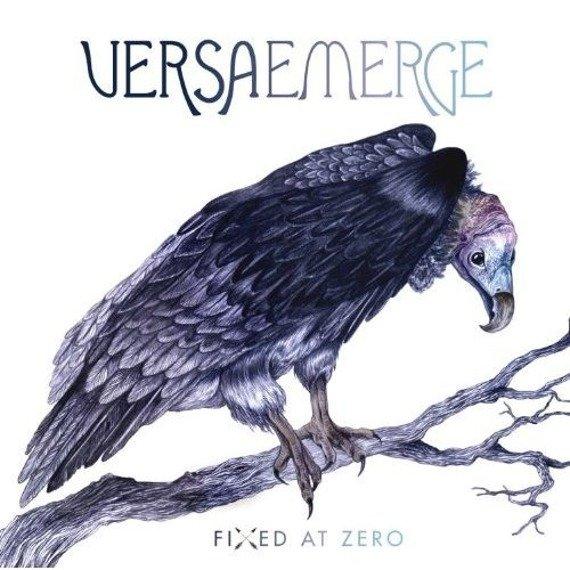 VERSAEMERGE: FIXED AT ZERO (CD)