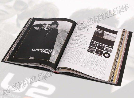 album U2 o U2, twarda oprawa, autor: Neil McCormick