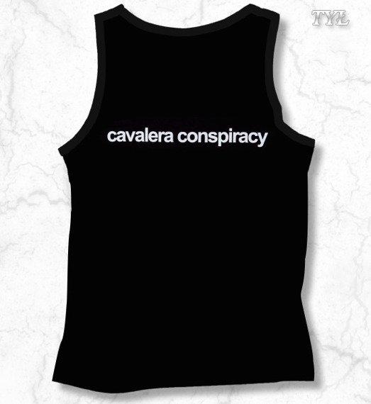 bezrękawnik CAVALERA CONSPIRACY