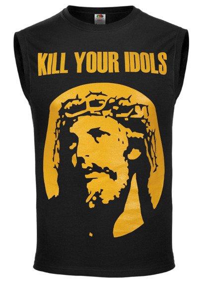 bezrękawnik KILL YOUR IDOLS