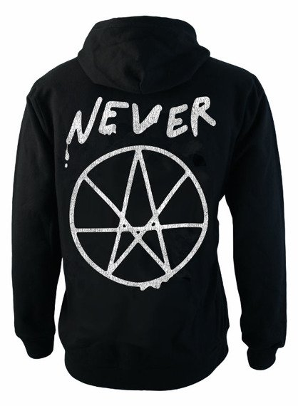 bluza DARKSIDE - NEVER