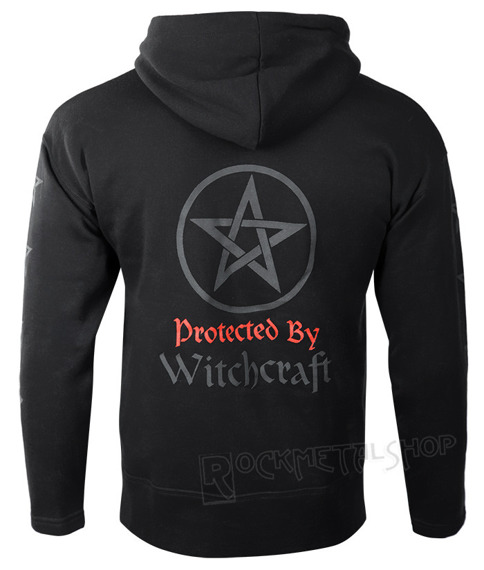 bluza DARKSIDE - PROTECTED BY WITCHCRAFT