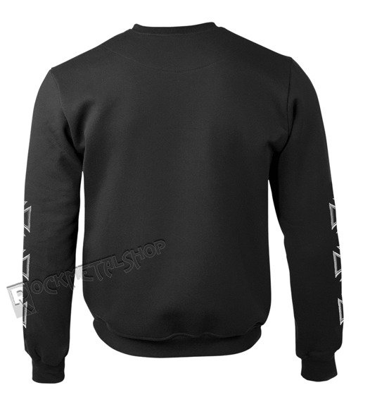 bluza PIK-SKULL bez kaptura