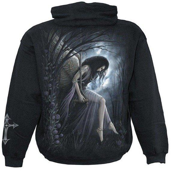 bluza z kapturem ANGEL LAMENT