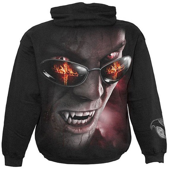 bluza z kapturem LORD OF DARKNESS