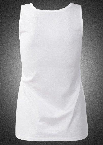 bluzka damska BLACK VEIL BRIDES - BLACKOUT na ramiączkach