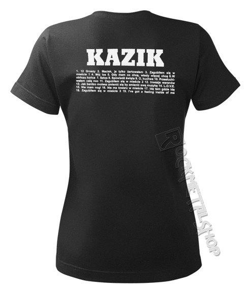 bluzka damska KAZIK - 12 GROSZY