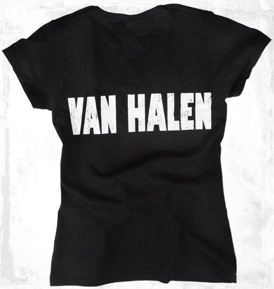 bluzka damska VAN HALEN - 5150