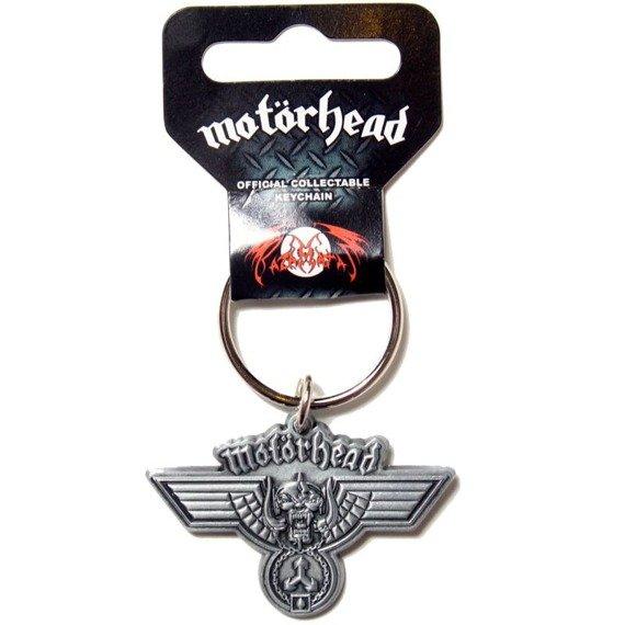 brelok MOTORHEAD - HAMMERED