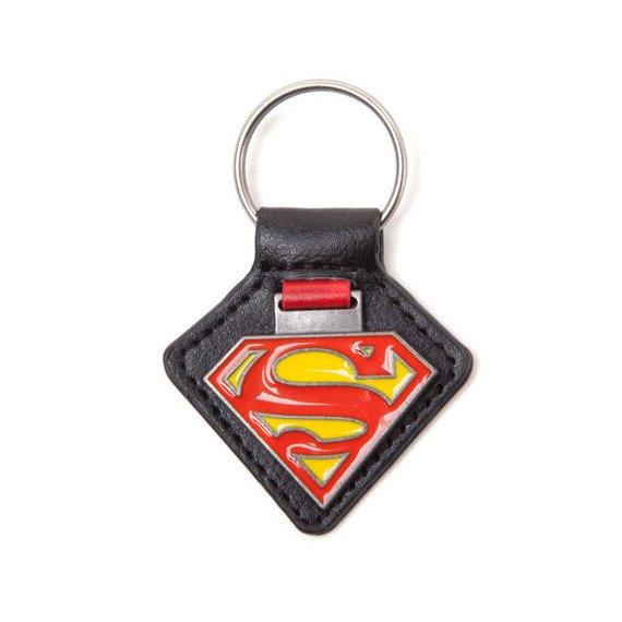 brelok SUPERMAN - LOGO