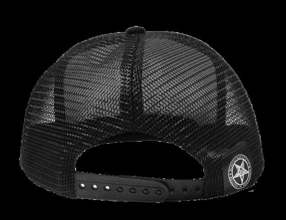czapka BLACK CRAFT - MOTHERFUCKER