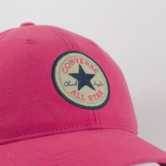 czapka CONVERSE - CORE CLASSIC PINK PAPER