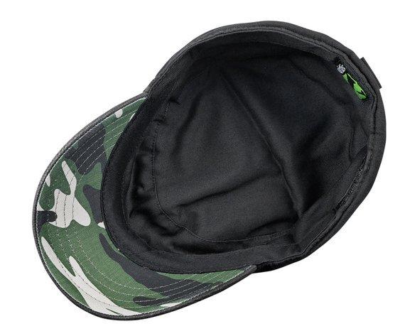 czapka FALL OUT BOY - Washed Buffer Cadet