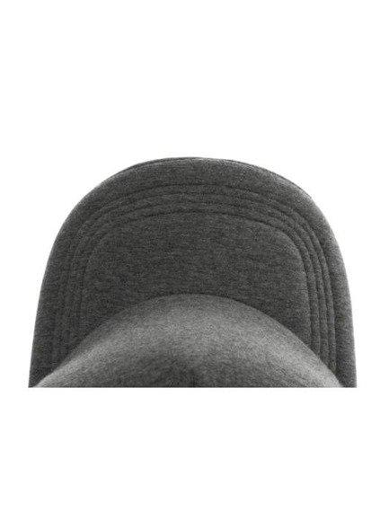 czapka MASTERDIS - BASEBALL CAP JERSEY TRUCKER, ht. charcoal/kelly