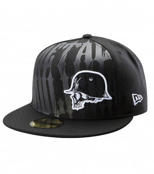 czapka METAL MULISHA - CUSTODY