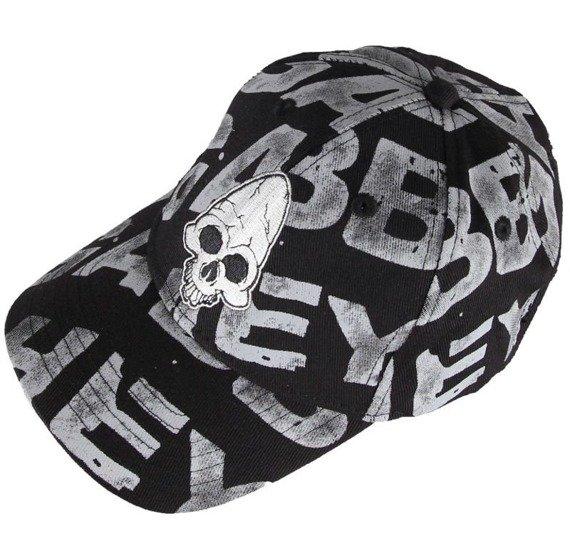 czapka RAMONES - PIN HEAD