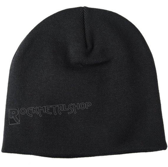 czapka SAXON - LOGO, zimowa
