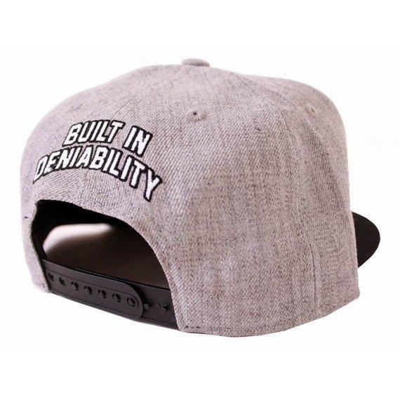 czapka SUICIDE SQUAD - TITLE