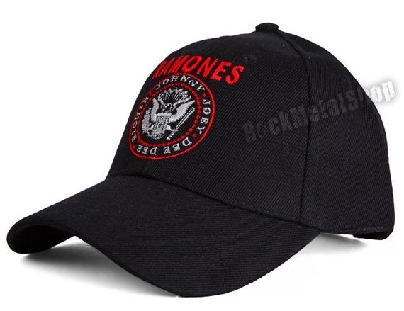 czapka THE RAMONES