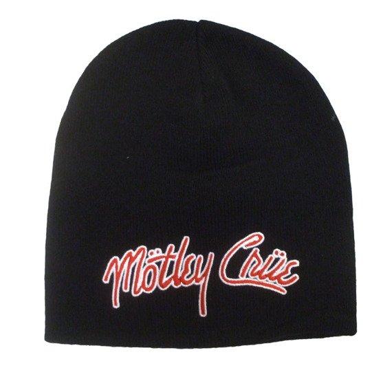 czapka zimowa MOTLEY CRUE