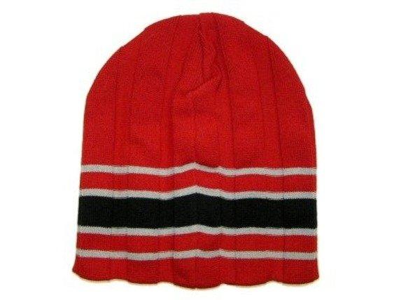 czapka zimowa SOCIAL DISTORTION