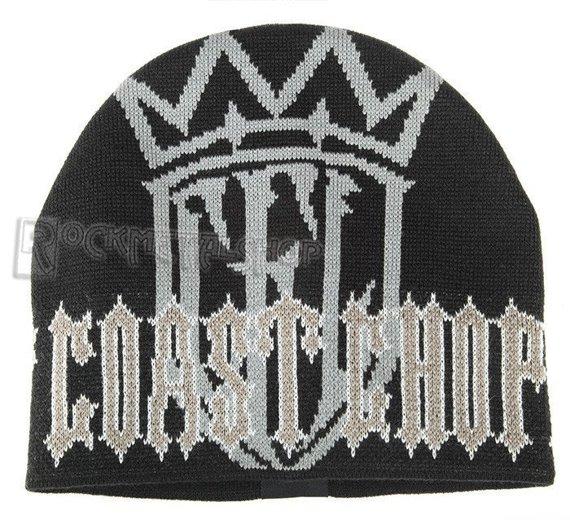 czapka zimowa WEST COAST CHOPPERS - CFL