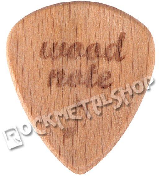 drewniana kostka do gitary WOODNOTE Tearwood - BUK