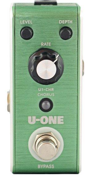 efekt gitarowy CHORUS U-ONE U1-CHR