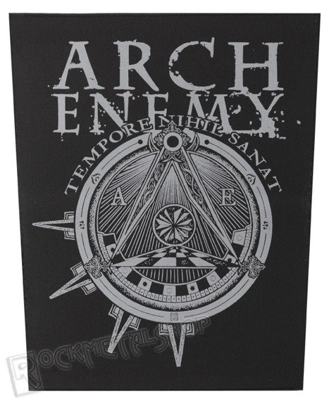 ekran ARCH ENEMY - ILLUMINATI