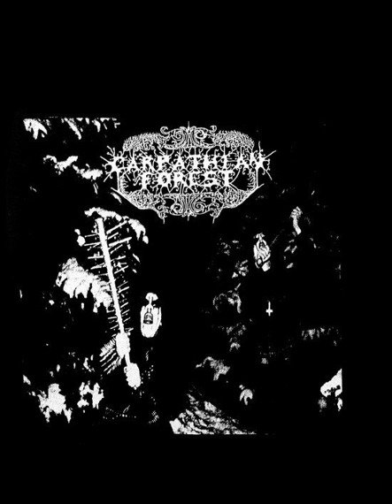 ekran CARPATHIAN FOREST