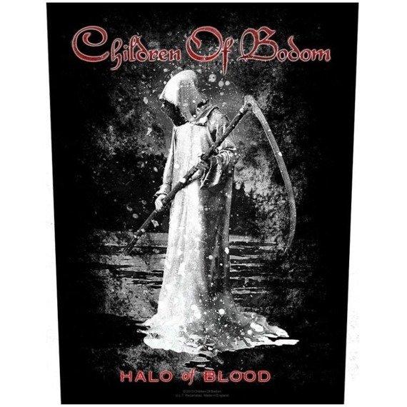 ekran CHILDREN OF BODOM - HALO OF BLOOD