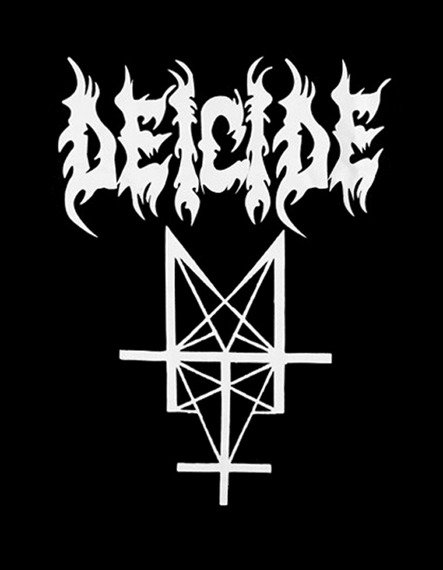 ekran DEICIDE - CROSS