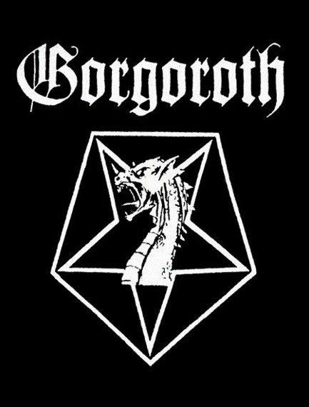 ekran GORGOROTH - DRAGON