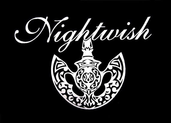 ekran NIGHTWISH - SIGN TGHOR