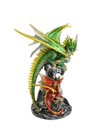 figurka WAY OF THE DRAGON