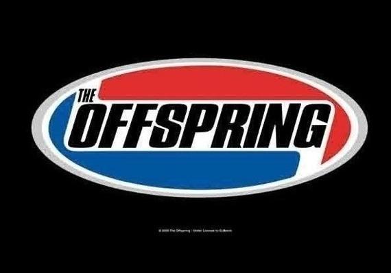 flaga OFFSPRING